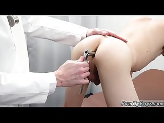 Best boy cinema sex gay video and boys after school blowjob Doctor's
