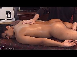 STR8 Boy Kato has an anal orgasm