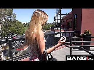 Bang real teens sexy audrey loves to fuck for bang