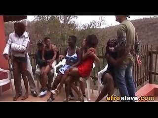 Afroslave 21 3 217 africa party edit Ass 1