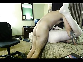 Sebastian rio fucking and breeding his real brother