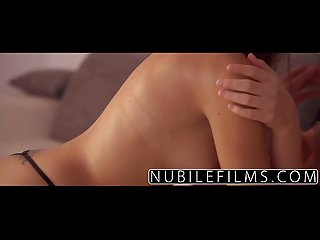 Nubilefilms intimate orgasms between lesbian lovers