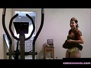 Mal Malloy: Free Webcam & Voyeur Porn Video af