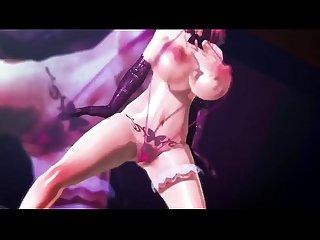 Mmd hentai cutie hardcore sex