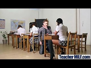 Bigtits teacher and student fucking in school clip 09