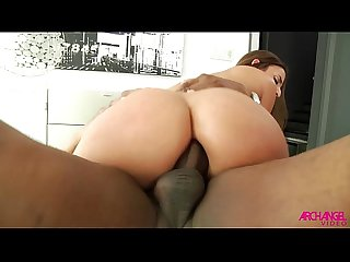 Amirah adara banged by big black cock