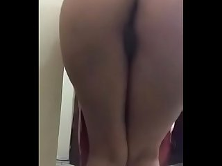 desi babe hot ass show-8Y5C