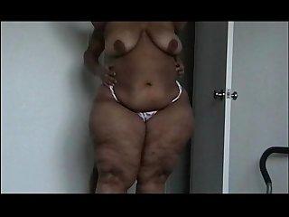 Sexy hot big mama