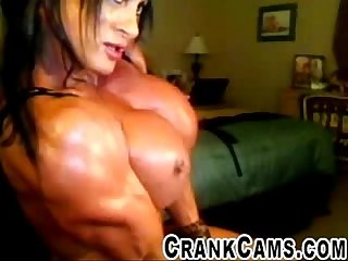 Body builders get horny too crankcams com