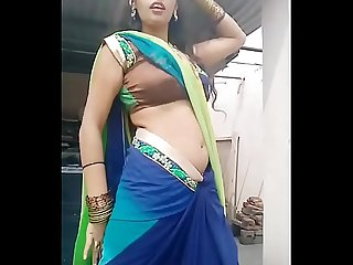 INDIAN OPEN NAVEL BELLY DANCE 121