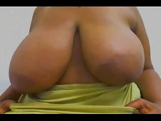 Big ass black titties from blackscrush com
