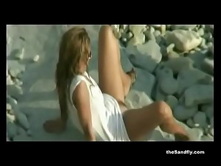 Thesandfly hot beach voyeurism excl