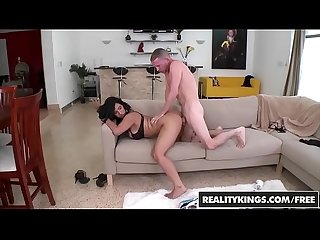 RealityKings - Monster Curves - (Sophia, Tony Rubino) - Ass Up