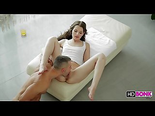 Lovely liona gets fucked hard