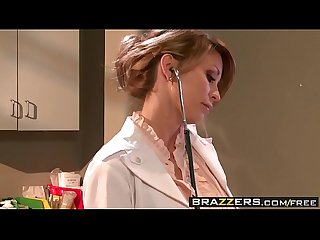 Doctors Adventure - (Monique Alexander, Chris Johnson) - The Doctor is In - Brazzers