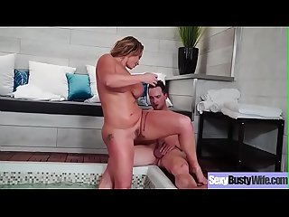 Sex on Cam with slut busty horny Wife eva notty vid 20