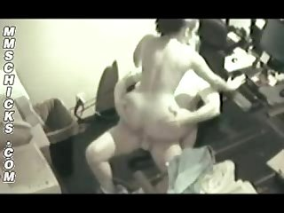 Amateur Security Cams Caught 10
