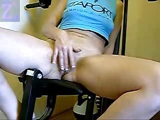 Home gym squirt