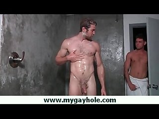 Extreme gay bareback sex 2