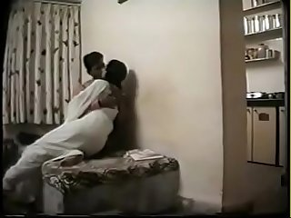 Lusty wife fucking with brother in law at home new