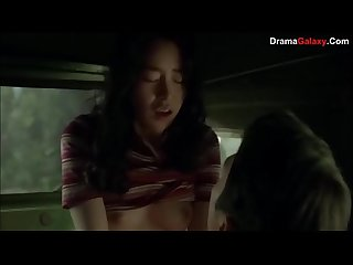 Im ji yeon sex scene obsessed 2014