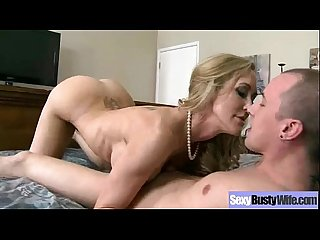 Hard sex tape with slut big round juggs hot mature lady brandi love vid 07