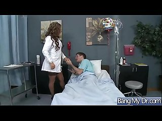 (richelle ryan) Patient Come To Doctor And Get Hard Style Sex Treat vid-26
