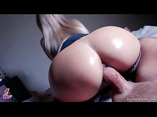 Milf hot riding on hard cock 4k ultra hd alena lamlam