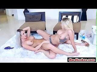 My Boyfriends mom brooke paige marsha may video 05