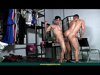 Gay anal porn video 23