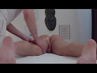 Cocky client felt his masseur is being too intimate with his massage forced fucked him in the ass ra