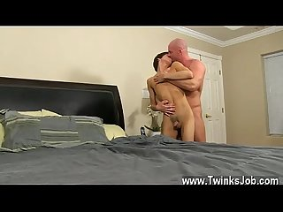 Gay porn horrible boss mitch vaughn wasn t amazed when he caught his