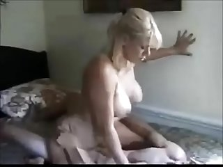 Amateur milf with younger virgin boy watch part2 on porn4us org