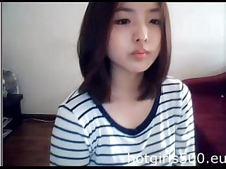 Korean Girl masturbate on cam hotgirls500 period eu
