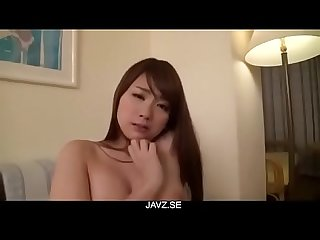 Mayuka akimoto lingerie girl blows cock in pov from javz se