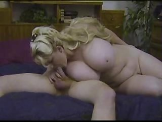 Heather i love Boobs tv