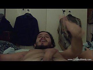Italian blowjob 69 style