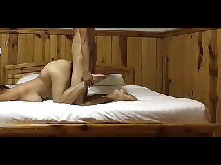 Big Booty Myanmar Ebony Girlfriend Fucked Hard Creampie Homemade