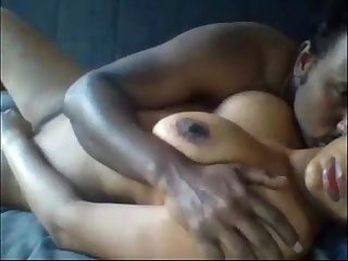 Desi couple on cam fucking with audio