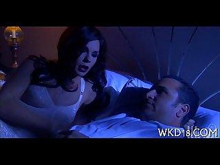 Sexiest porn stars