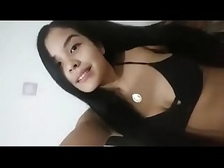 Deliciosa adolescente colombiana mas videos asi https goo gl sqkhy2