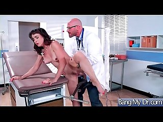 (Cytherea) Superb Patient Seduced By Doctor In Hardcore Sex clip-07