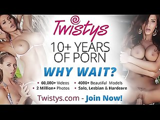 Twistys - (Abigail Mac) starring at Sexin It Up