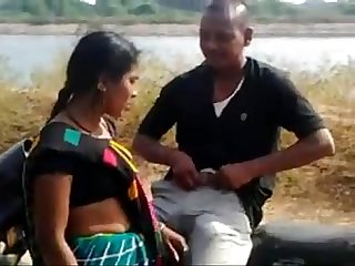 Indian couple sex in jungle http bit ly 2wxh9db