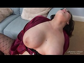 A bbw girl model and a beautiful slut girl have a real orgasm using a dildo