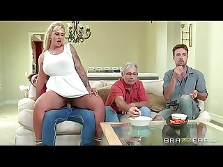 Dearsx com brazzers stepmom takes some young cock