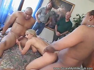 She wants her husband to take it