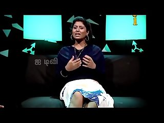 VID-20140211-PV0004-Chennai (IT) Tamil 25 yrs old unmarried beautiful and hot TV anchor..