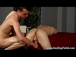 Xxx boys gay short poor Straight boy oliver has found himself bound
