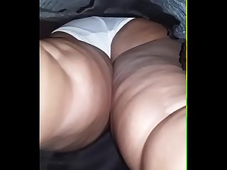 Sexy black granny video tasexy com